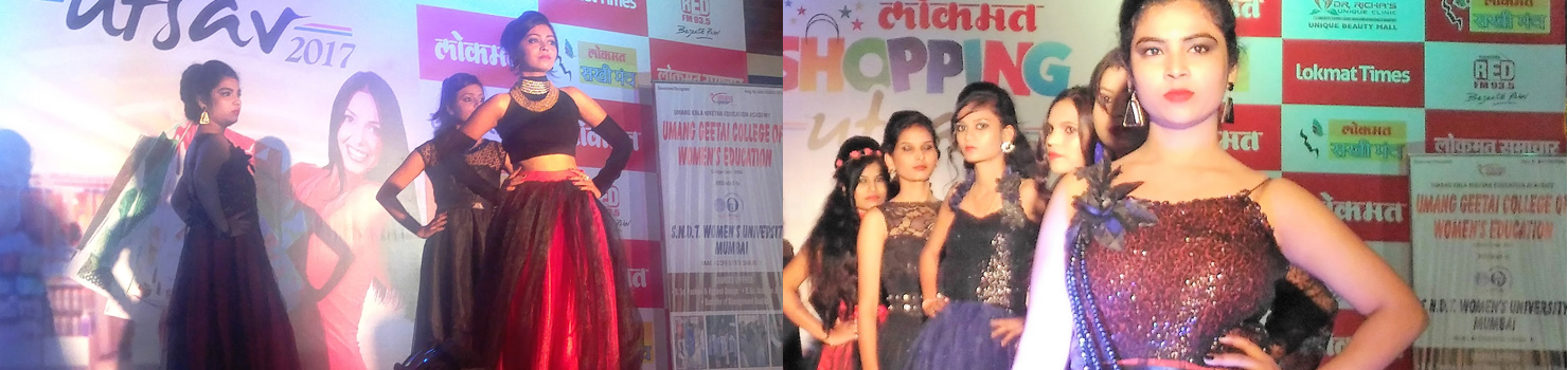 Fashion Designing Course College Nutrition Courses In Nagpur Umang Geetai